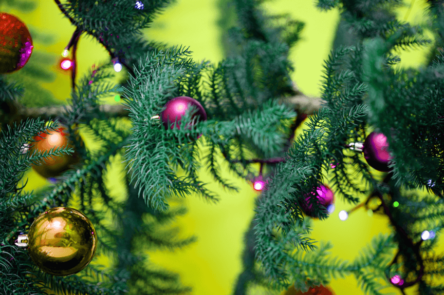 Christmas Holiday Arrangements For Kids