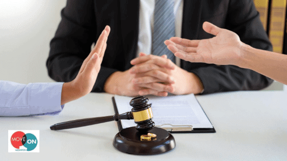 What Does A Divorce Mediator Do?