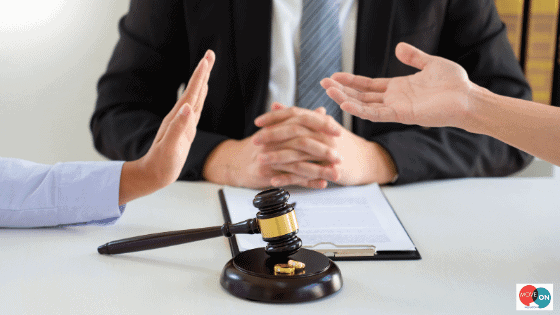 What To Expect At Divorce Mediation