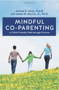 mindful parenting - parenting book